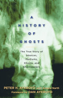 Pdf A History of Ghosts Telecharger
