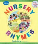 Disney Nursery Rhymes Read Along Storybook and CD