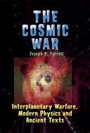 The Cosmic War Pdf/ePub eBook
