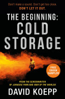 The Beginning  Cold Storage