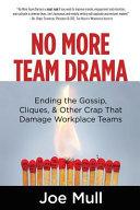 No More Team Drama