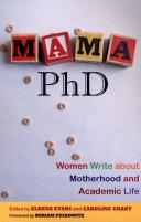 Mama, PhD