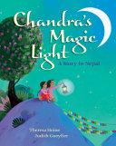 Chandra s Magic Light