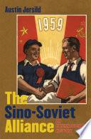 Sino-Soviet Alliance