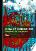 Information Technology Ethics