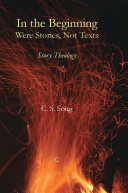In the Beginning Were Stories, Not Texts [Pdf/ePub] eBook