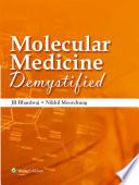 Molecular Medicine Demystified