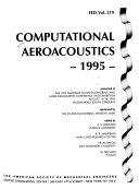 Computational Aeroacoustics  1995