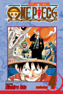 Pdf One Piece, Vol. 4 Telecharger