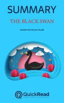 The Black Swan by Nassim Nicholas Taleb (Summary)