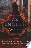 link to The English wife in the TCC library catalog