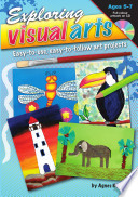 Exploring Visual Arts Book