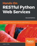 Hands On RESTful Python Web Services