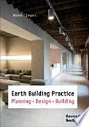 Earth Building Practice Book PDF