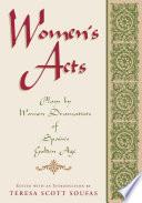 Women S Acts