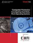 Computer Forensics  Hard Disk and Operating Systems Book
