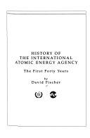 History of the International Atomic Energy Agency