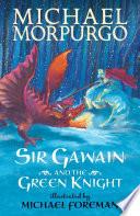 Sir Gawain and the Green Knight image