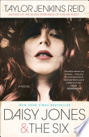 Daisy Jones   The Six Book