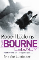 Robert Ludlum's The Bourne Legacy