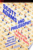 Scott Adams and Philosophy
