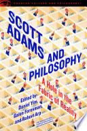 Scott Adams and Philosophy Book