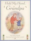 Hold My Hand  Grandpa Book
