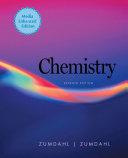 Chemistry  Media Enhanced Edition