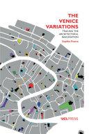 The Venice Variations Pdf/ePub eBook