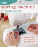 The Sewing Machine Classroom