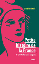 Petite histoire de la France [Pdf/ePub] eBook