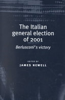 The Italian General Election of 2001