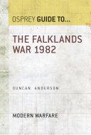 The Falklands War 1982