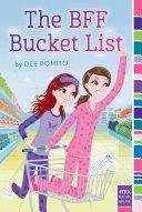 The BFF Bucket List Pdf/ePub eBook