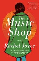 The Music Shop Pdf/ePub eBook