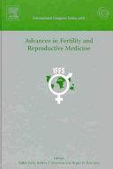 Advances In Fertility And Reproductive Medicine Book PDF
