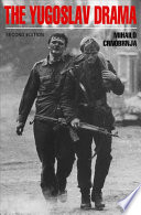 The Yugoslav Drama Book