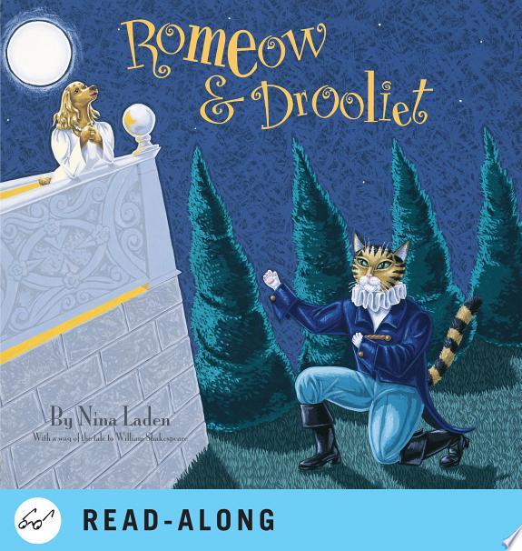Romeow & Drooliet read by Haylie Duff