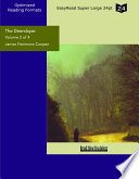 The Deerslayer (Volume 2 of 4 ) (EasyRead Super Large 24pt Edition)