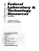 Directory of Federal Laboratory and Technology Resources