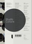 Studio Culture