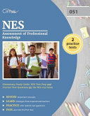 NES Assessment of Professional Knowledge Elementary Study Guide: NES ...