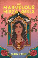 The Marvelous Mirza Girls Pdf/ePub eBook