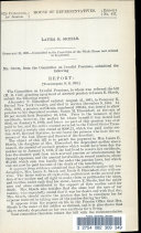 Mr. Snow, from the Committee on Invalid Pensions, Submitted the Following Report: [To Accompany H. R. 1742.]