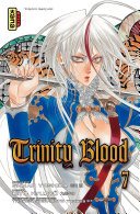 Trinity Blood - Tome 7 ebook
