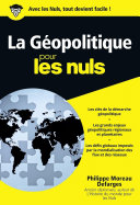 La géopolitique Pour les Nuls, édition poche