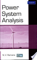 Power System Analysis Book