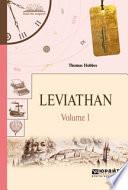 Leviathan in 2 volumes. V 1. Левиафан в 2 т
