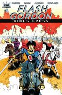 Flash Gordon  Kings Cross  5  of 5