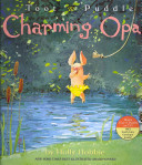 Toot   Puddle  Charming Opal